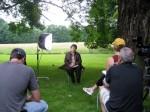 interviewing Jean McKee